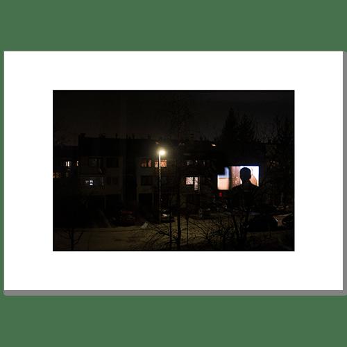 Image of Armin Graca - Homesick