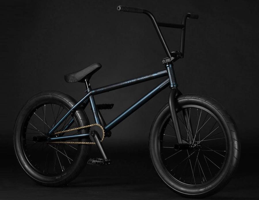 "Image of Strobmx ""Plug In"" 2021 BMX Bike"