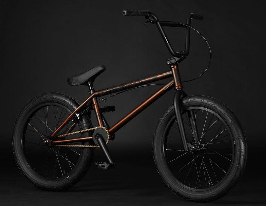 "Image of Strobmx ""Speaker Plus"" 2021 BMX Bike"