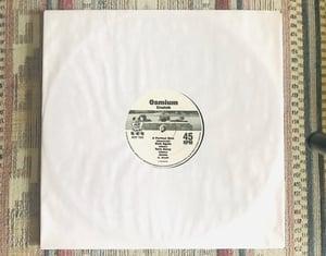 """Image of Osmium """"Crutch"""" LP"""