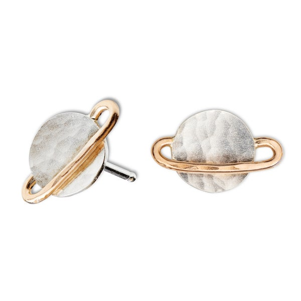 Image of Saturn Earrings