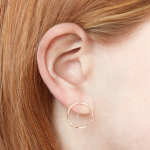Image of Continuity earrings