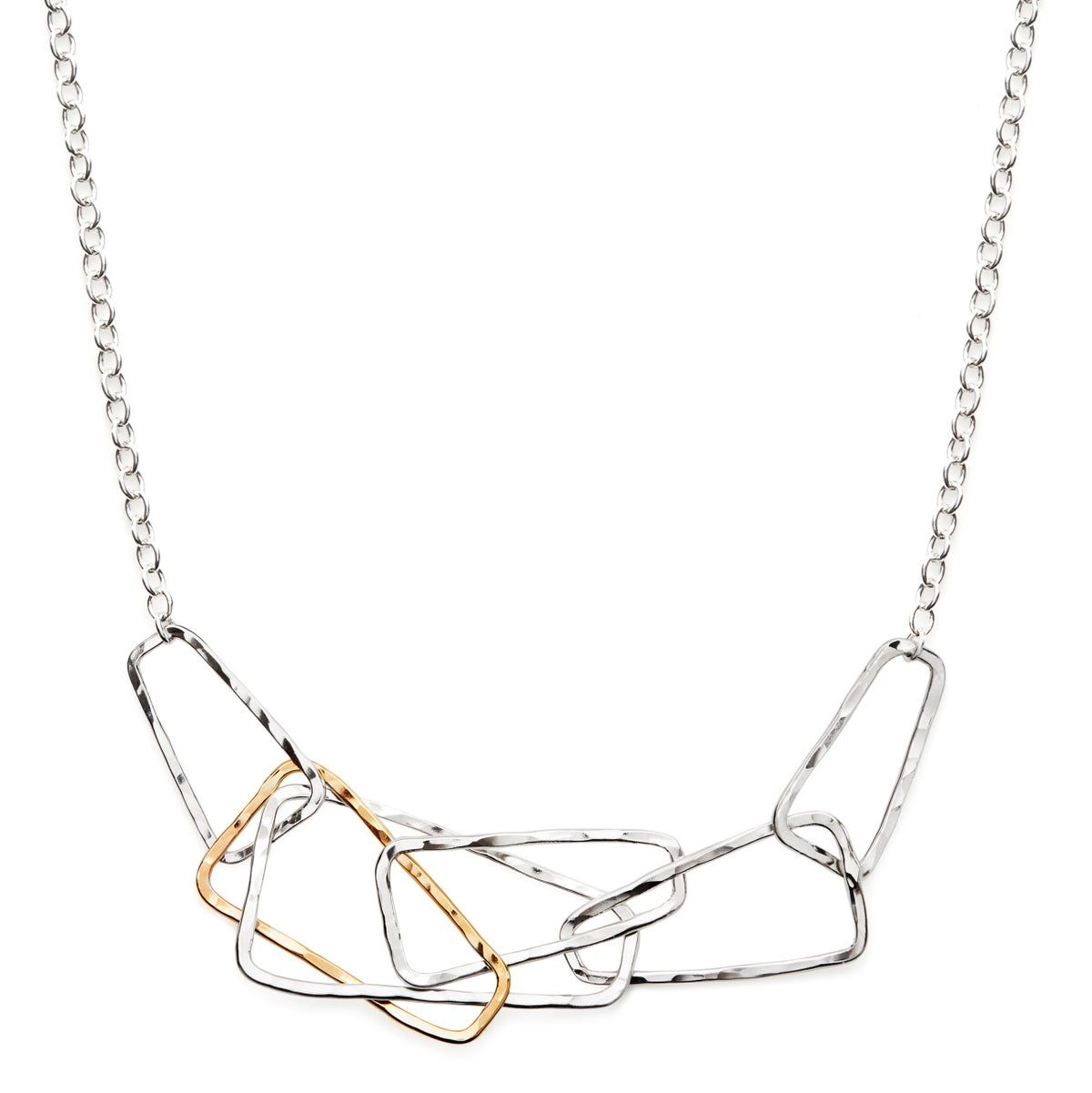 Image of Dappled sunlight necklace