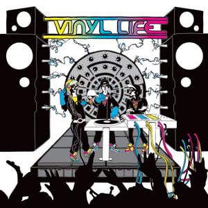 Image of Vinyl Life LP (plus free download)