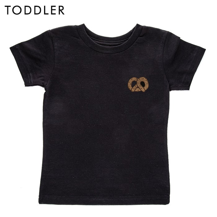 Image of Little Pretzel Toddler T-Shirt