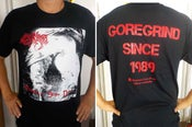 """Image of GORE """"Consumed by slow decay"""""""