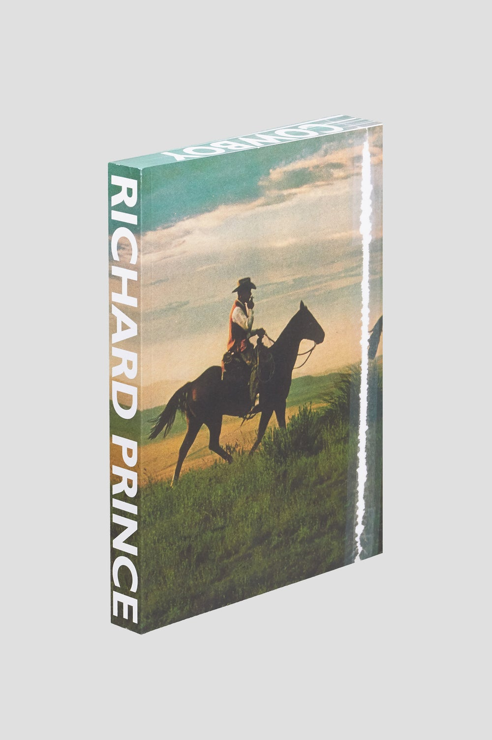Image of Richard Prince - Cowboy