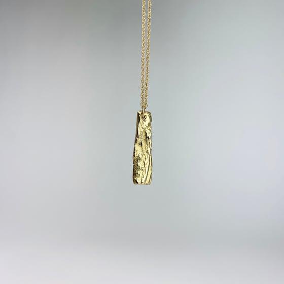 Image of Loam Pendant