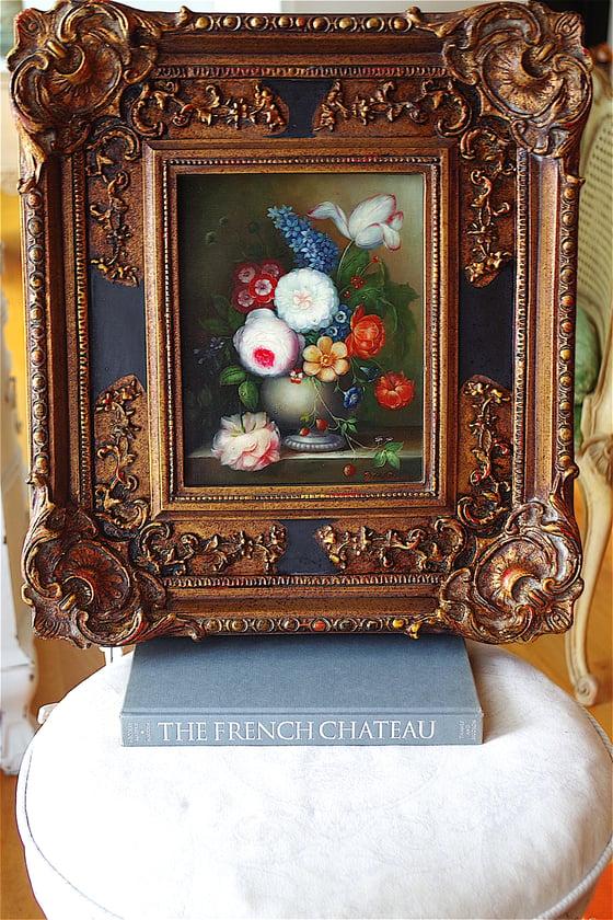 Image of Fleurs Francaises
