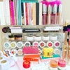 'Glam-Her Too' Luxury Vanity Organizer