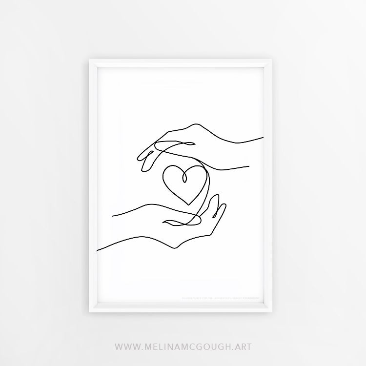 Image of Love & Unity - For Charity (Edition 1)