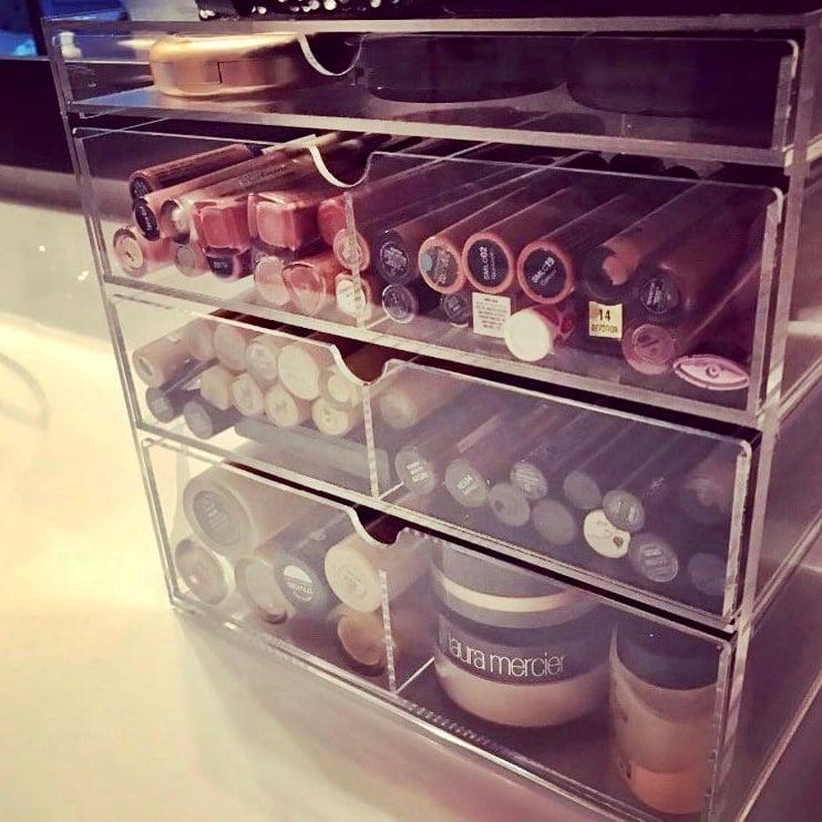 'Cube' Vanity Organizer