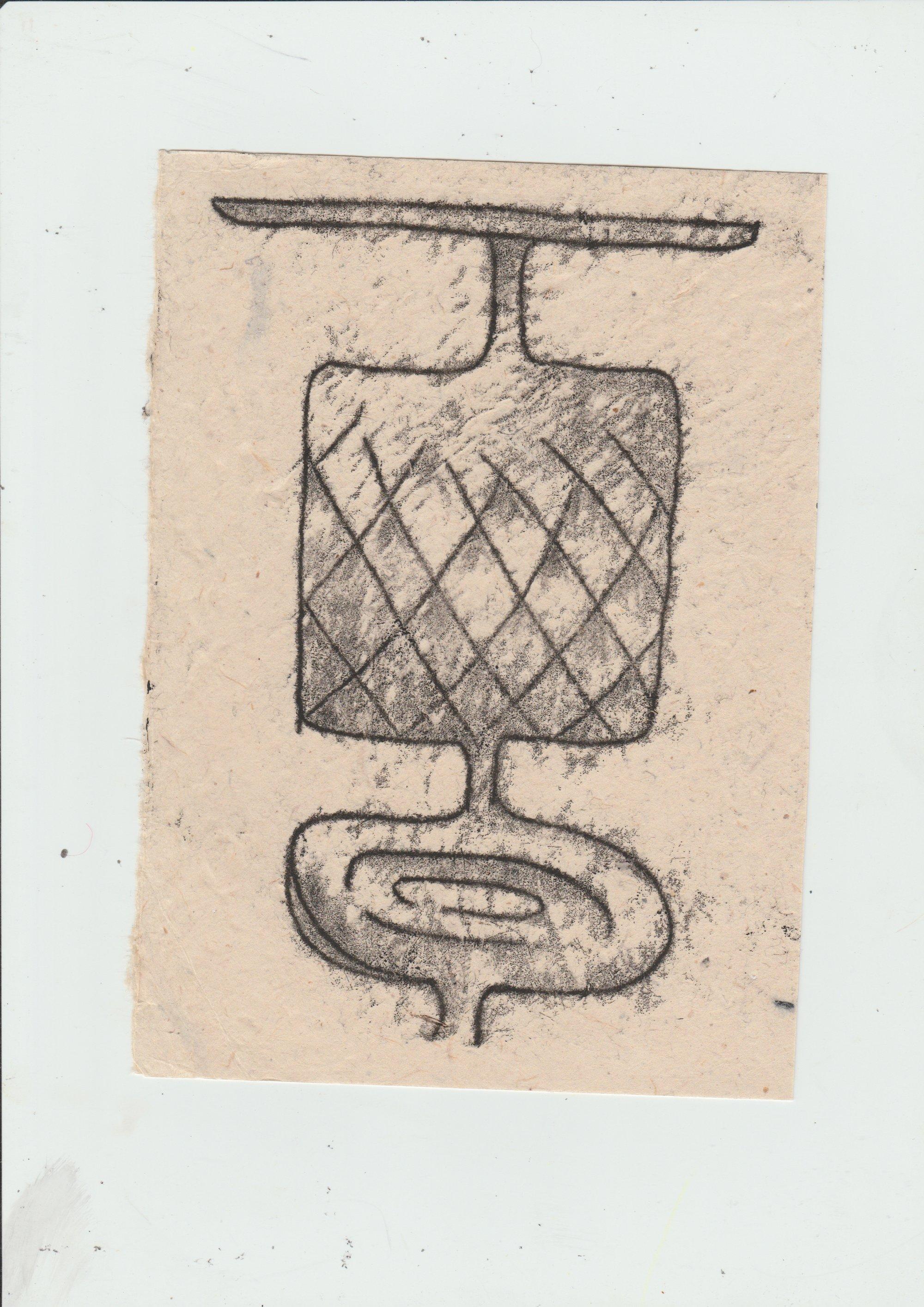 Image of Thistle I