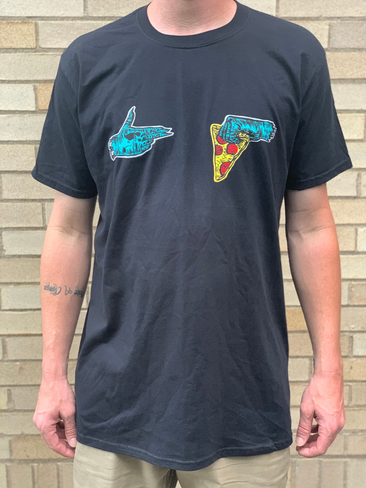rtp  tshirts