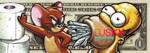 Image of Dollar Art Book 6
