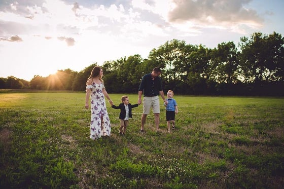 Image of Sunset mini sessions