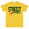 STOKELY PANTHER AAPP YELLOW
