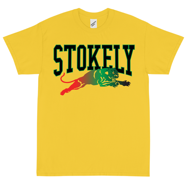 Image of STOKELY PANTHER AAPP YELLOW