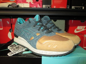 "Image of Asics Gel Lyte III x CNCPTS ""Three Lies"" *PRE-OWNED*"