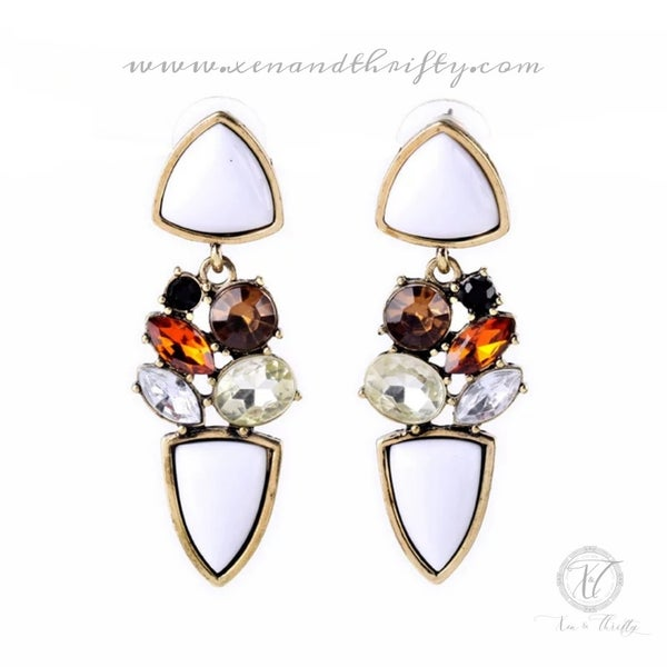 Image of Sheena Earring