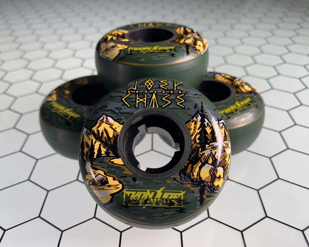 Image of Joey Chase Pro Wheel