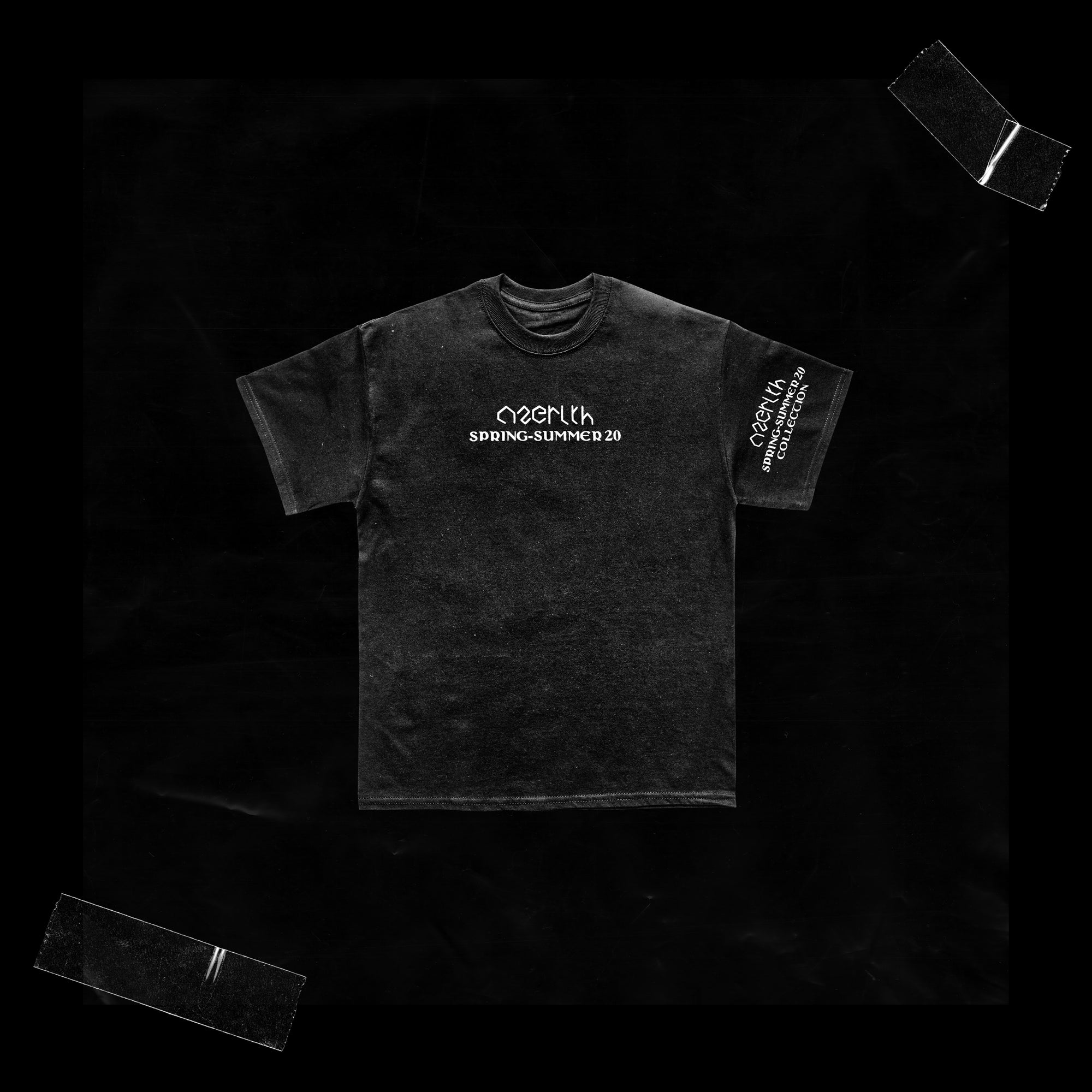 Image of AZERITH | Don't Keep Yourself Waiting [SS20]