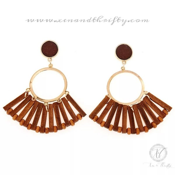 Image of Sadie Earring