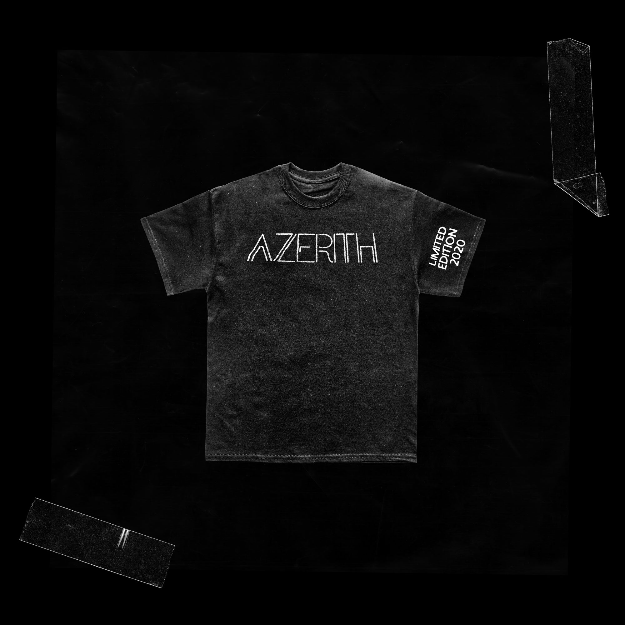 Image of AZERITH | WorldWide T [SS20]