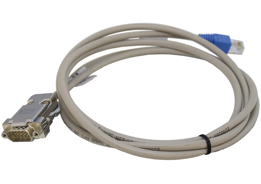 Image of LG Chem Stand Alone Rackmount Battery Comms Cable (005289)