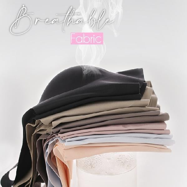 Image of Seamlessly Comfy Bra