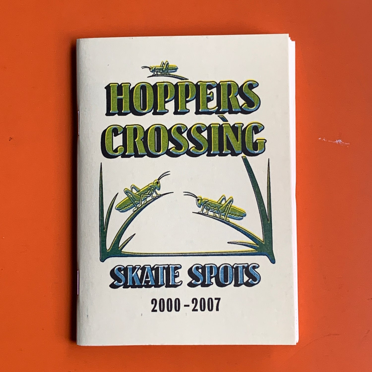 Image of Hoppers Crossing Skate Spots 2000 - 2007