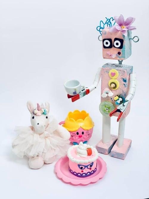 Image of Robot kits