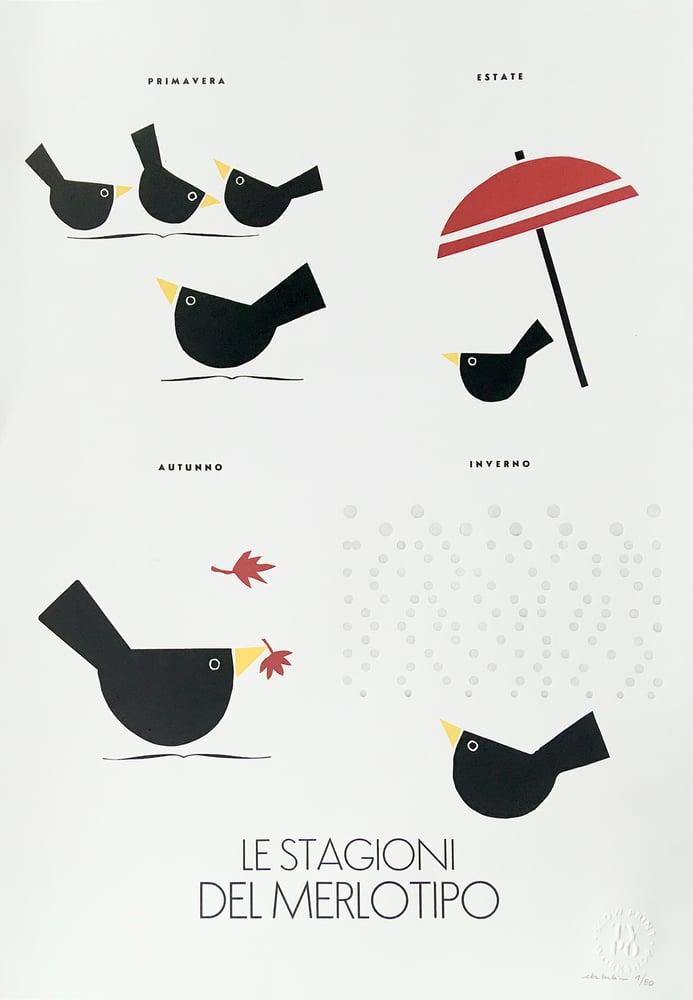 Image of Le stagioni del Merlotipo