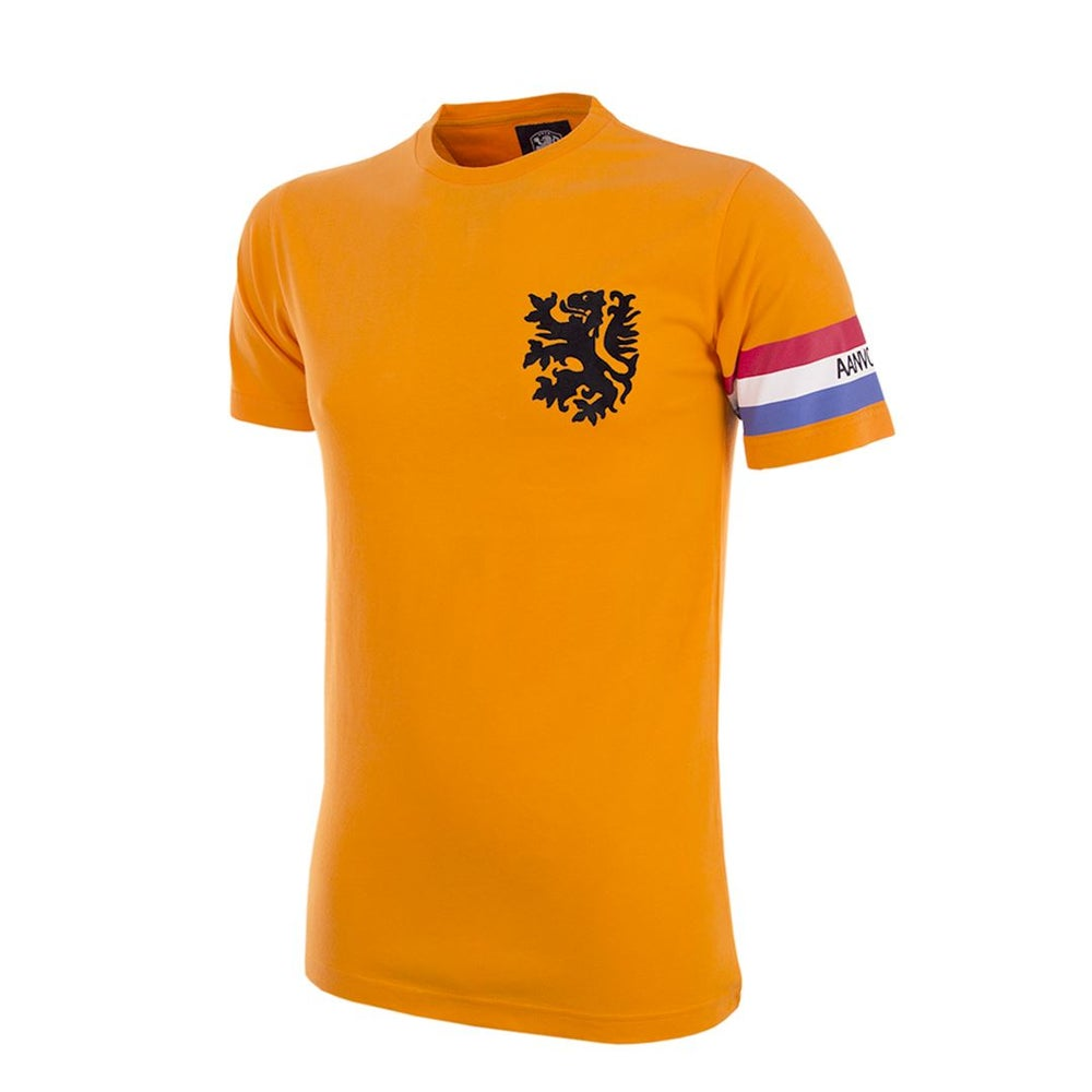 Image of HOLLAND CAPTAIN TSHIRT