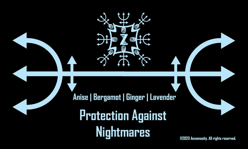 Image of Protection (Against Nightmares)