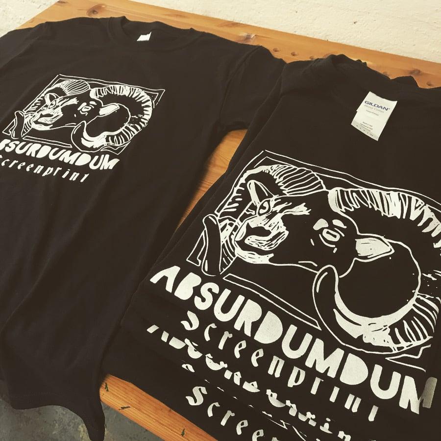 Image of ABSURDUMDUM Tshirt