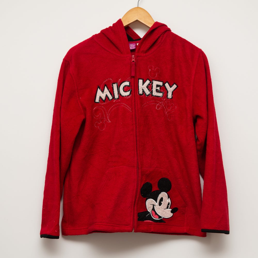 Image of Disney Fleece 8 Size S