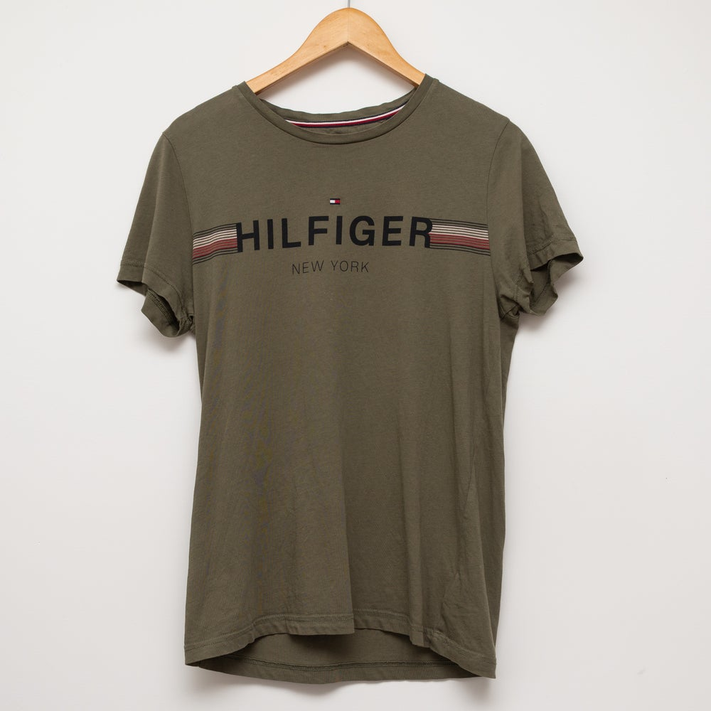 Image of Tommy Hilfiger Tee