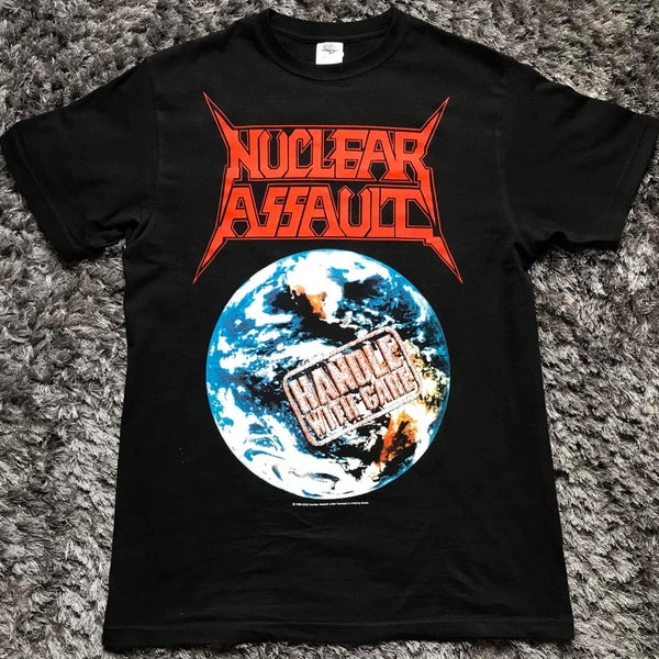Image of NUCLEAR ASSAULT