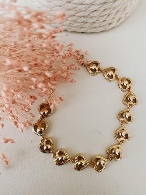 Image of Bracelet COEUR