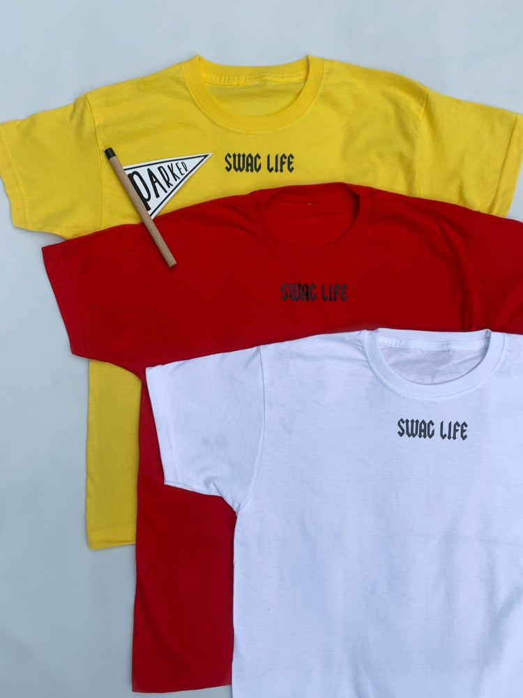 Image of Swag Life Tees