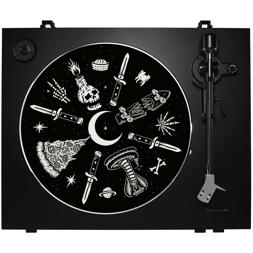 Image of VICES - Slipmat For Turntable