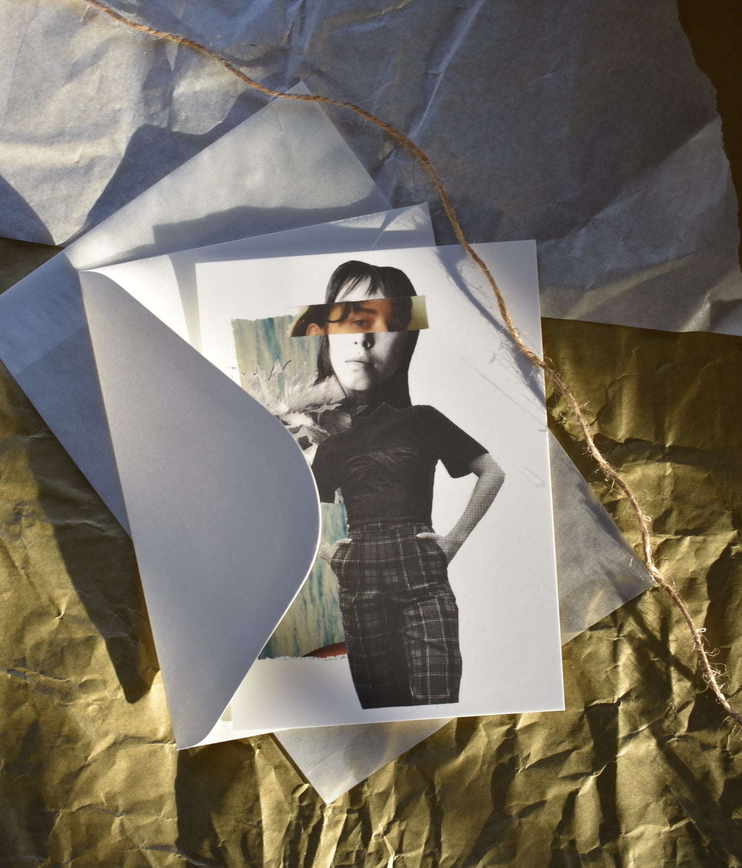 Image of Postcards pack #3