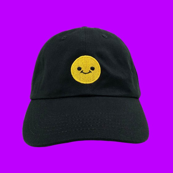 Image of Miles Dad Hat