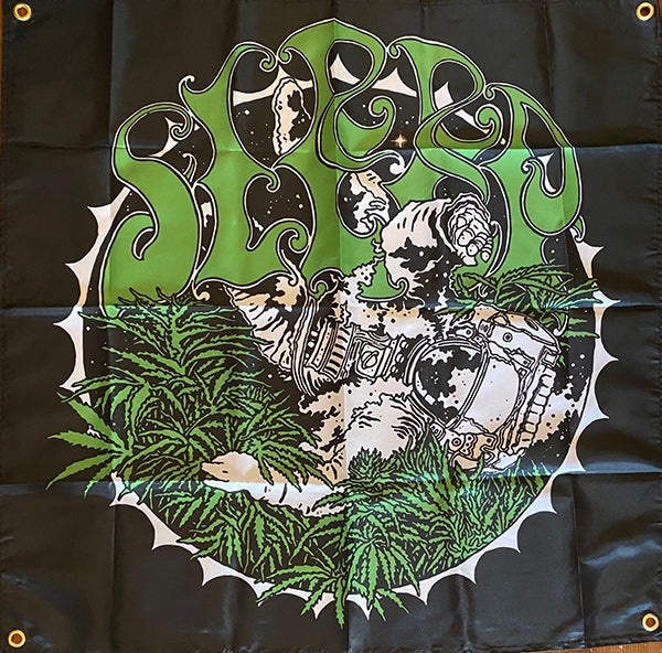 Image of Sleep - Flag  / Tapestry / Banner