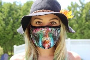 Papa Bear - Spectral Flux Mask (Buy 1, Get 1 Free)