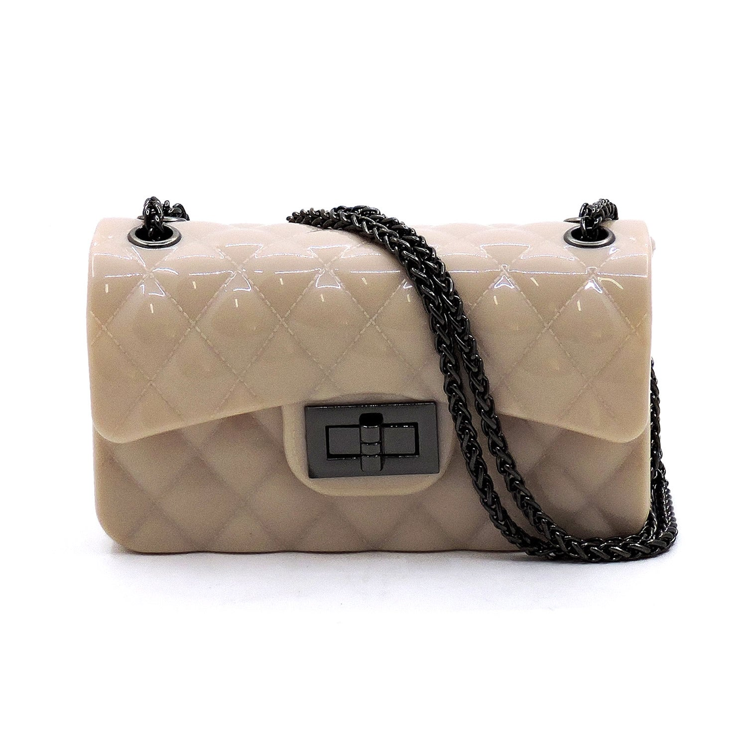 Image of Classic Jelly Bag {Org. $35}