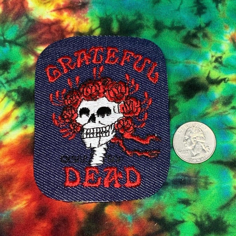Vintage 80's Bertha Patch for Sale!!