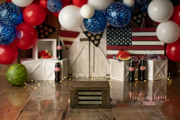 Image of July 4th Minis- June 23rd