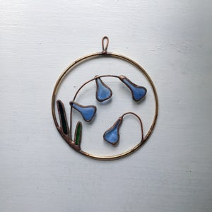 Image of Bluebell Cameo no.1